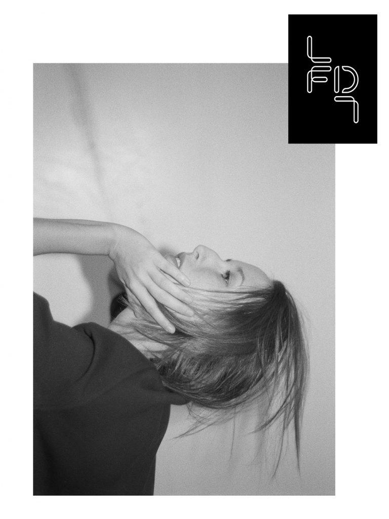 Lo Fi Dance Theory - LFDT MTL teacher Gabrielle Simard.