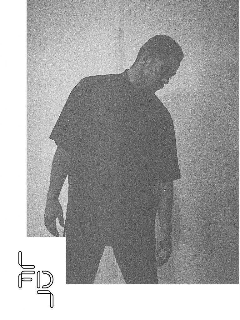 Lo Fi Dance Theory - LFDT MTL teacher, José Flores.