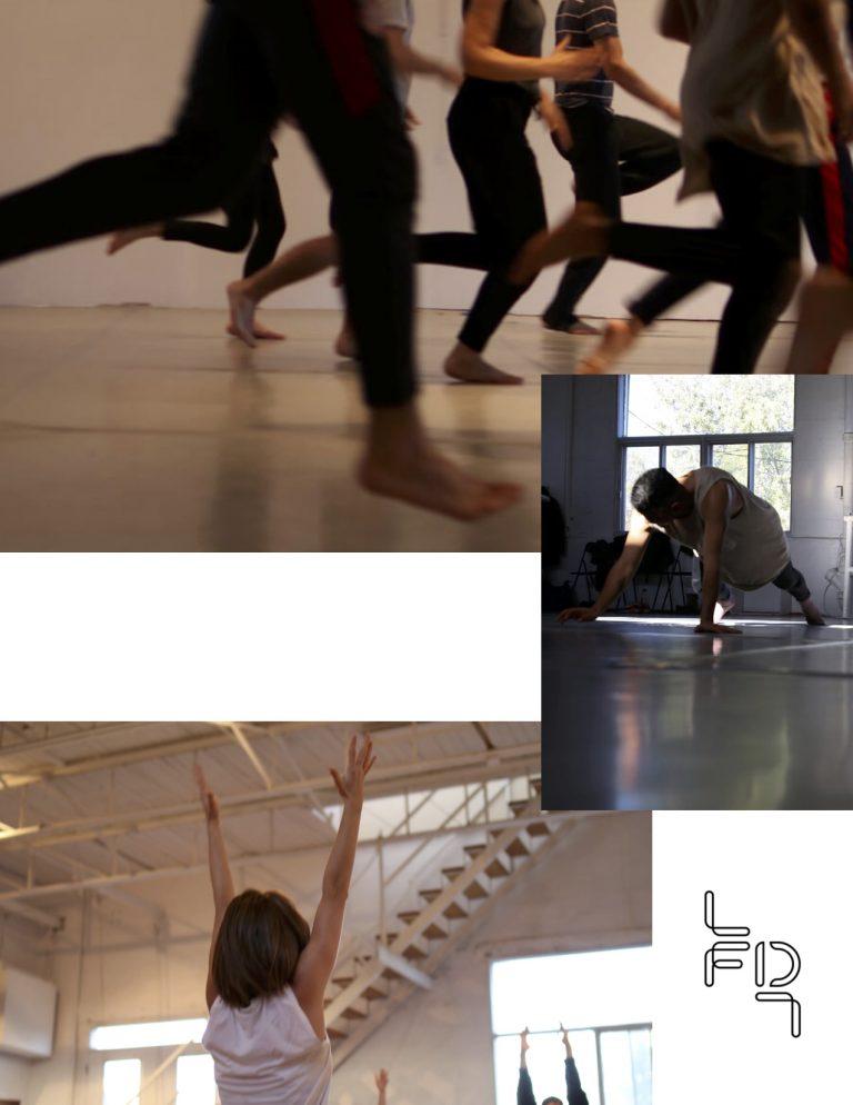Lo Fi Dance Theory -